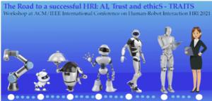 traits workshop HRI